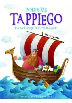 Tappi Podróże Tappiego po szumiących morzach