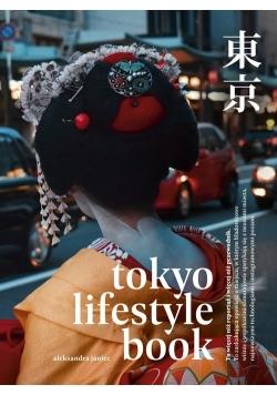 Tokyo Lifestyle Book