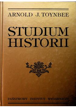 Studium historii