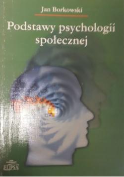 Podstawy psychologii społecznej