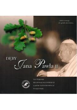 Deby jana pawła II