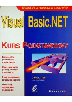 Visual Basic NET Kurs podstawowy