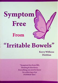 Symptom Free from Irritable Bowels