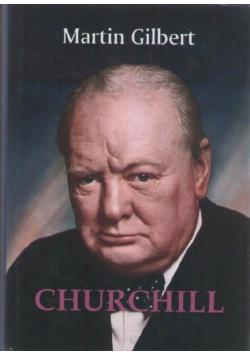 Churchill biografia tom 1