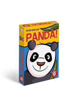 Panda PIATNIK