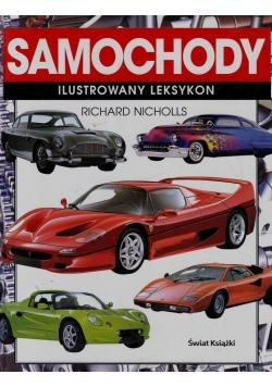 Samochody Ilustrowany leksykon