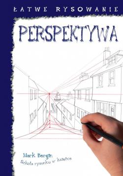 Łatwe rysowanie: Perspektywa