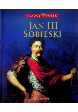 Władcy Polski Jan III Sobieski