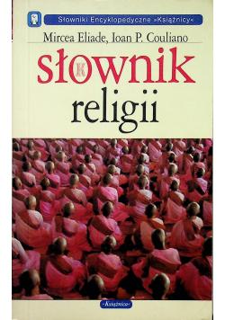 Słownik religii