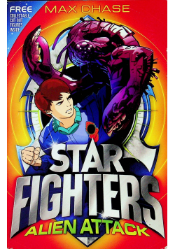 Star Fighters Alien Attack
