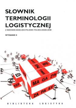 Słownik terminologii logistycznej