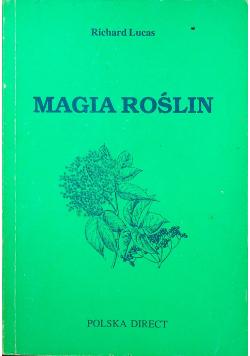 Magia roślin