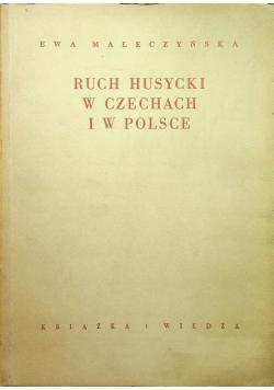 Ruch Husycki w Polsce