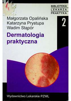 Dermatologia praktyczna