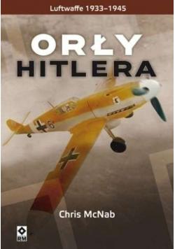 Orły Hitlera