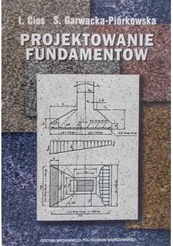 Projektowanie Fundamentów