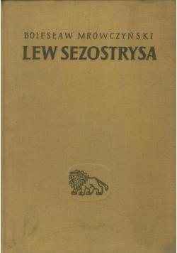 Lew Sezostrysa