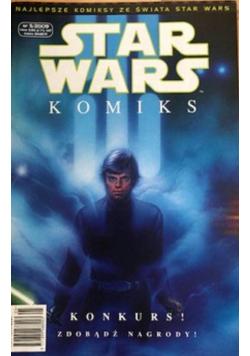 Star Wars Komiks Nr 5/2009