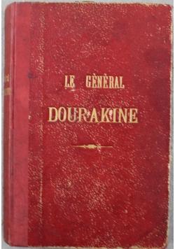 Le General Dourakine 1892 r.