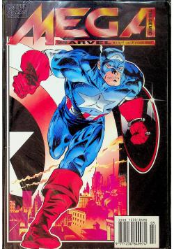 Mega Marvel nr 3