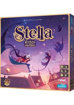 Stella (edycja polska) REBEL