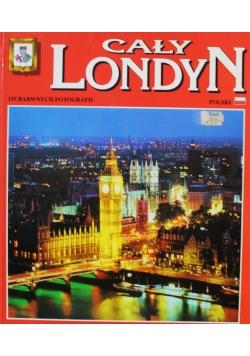 Cały Londyn