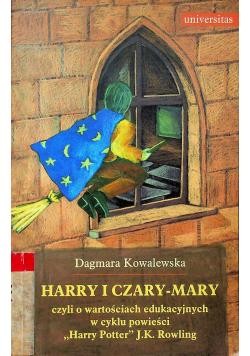 Harry i Czary Mary