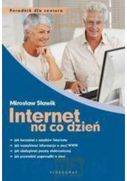 Internet na co dzień