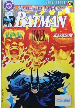 Batman Knightfall.Joker 10 1995