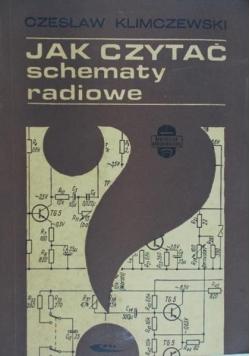Jak czytać schematy radiowe