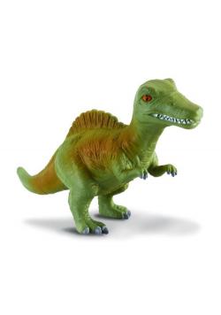 Dinozaur młody spinozaur