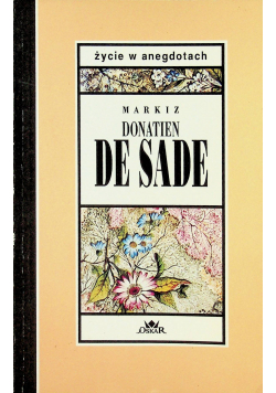 Markiz Donatien de Sade