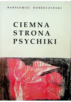 Ciemna strona psychiki