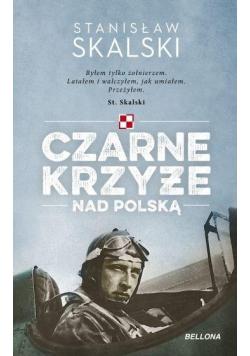 Czarne krzyże nad Polską pocket