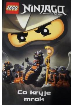 Lego Ninjago Co kryje mrok