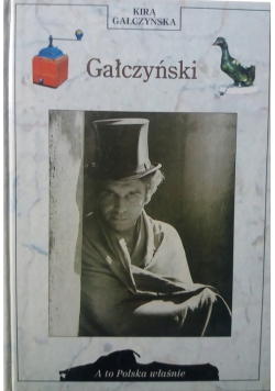 Gałczyński