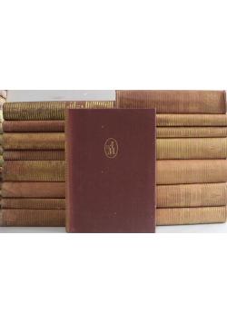 Mickiewicz Adam  Pisma Prozą 16 tomów