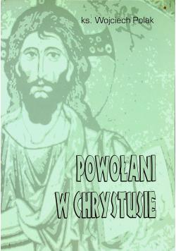 Powołani w Chrystusie