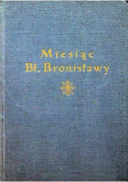 Miesiąc Bł Bronisławy 1935 r.