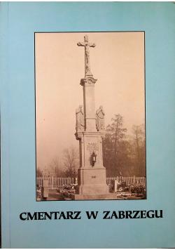 Cmentarz w Zabrzegu