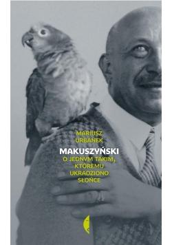 Makuszyński O jednym takim któremu ukradziono