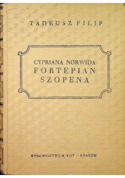 Fortepian Szopena 1949 r.