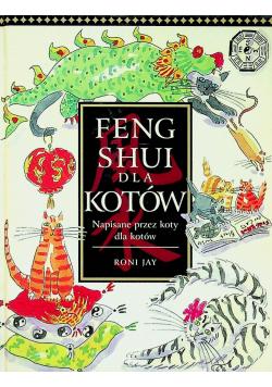 Feng shui dla kotów