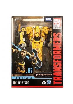 Transformers Studio Series Voyager Skipjack