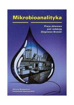 Mikrobioanalityka