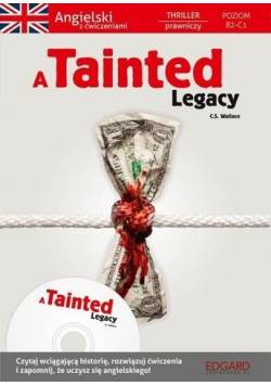 A Tainted Legacy plus CD