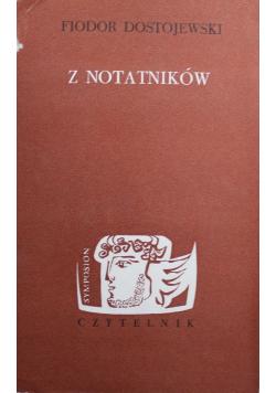 Z Notatników