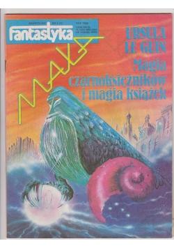 Magia czarnoksiężników i magia książek