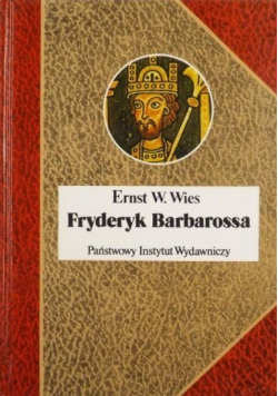 Fryderyk Barbarossa