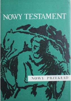 Nowy Testament Nowy przekład